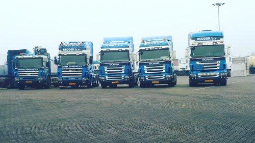 Scania 4-serie, foto van HenrieStaphorst