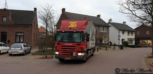 Scania P270, foto van MartijnM71
