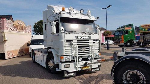 Scania 113 Streamline, foto van MartijnM71
