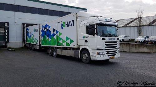 Scania G410, foto van MartijnM71
