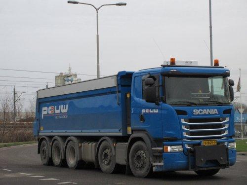 Scania G450, foto van RidgyFive64