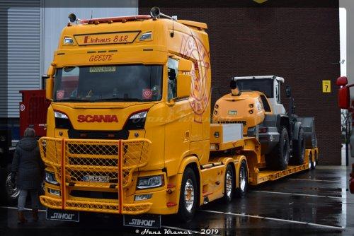 Scania R-serie 2nd gen, foto van Hans Kramer