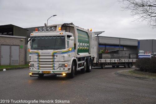 Scania P230 (vrachtwagen), foto van hendrik-stiksma