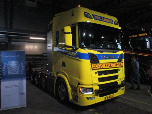 Scania S730, foto van RidgyFive64