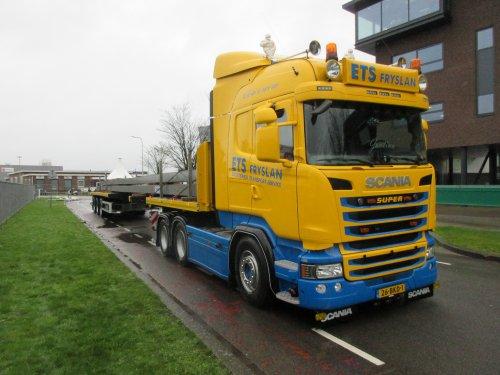 Scania R450, foto van RidgyFive64