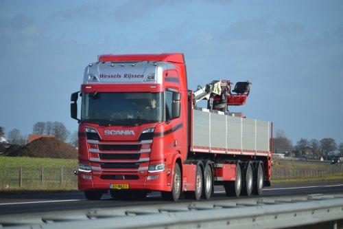 Scania R520 (new), foto van coen-ensing