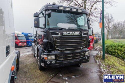Scania R730, foto van Katy Kleyn