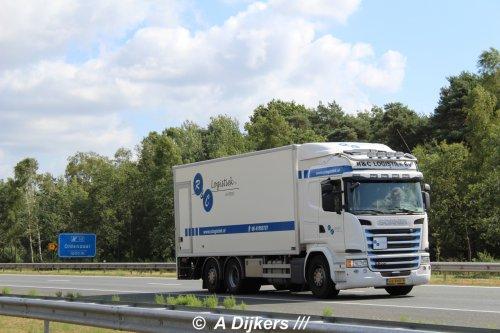 Scania G380, foto van arjan-dijkers