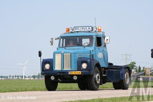 Scania L80, foto van Alex Miedema