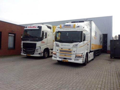 Scania G370, foto van truckspotter_niek