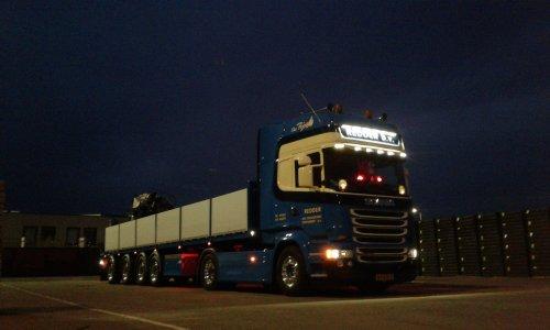 Scania R450, foto van henk-leusink