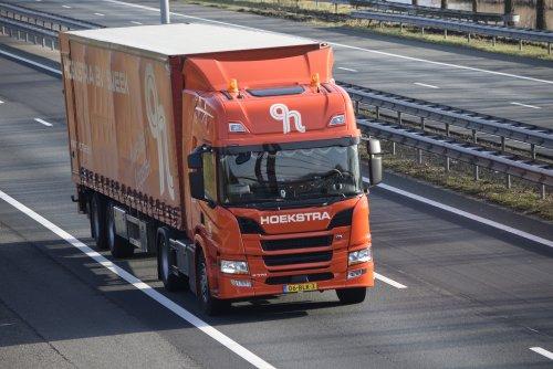 Scania P370, foto van NSTF Truck Fotografie