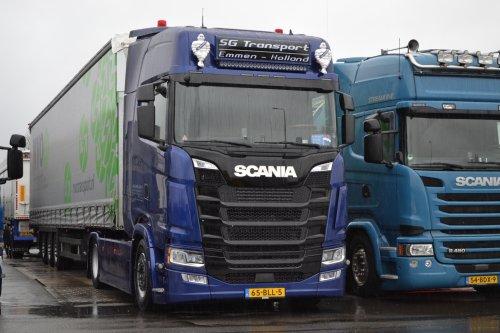 Scania S-serie, foto van coen-ensing