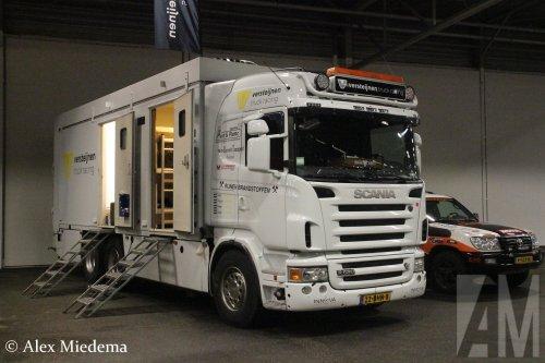 Scania R620, foto van Alex Miedema