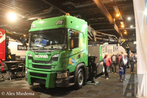 Scania onbekend/overig, foto van Alex Miedema