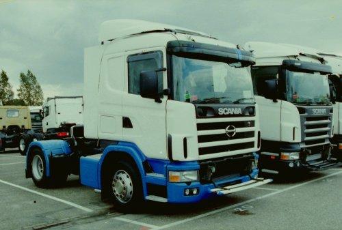 Scania-Hino
