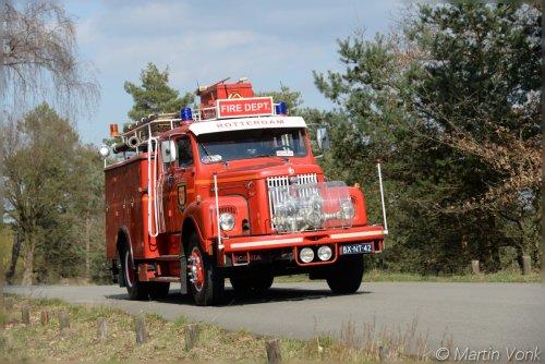 Scania L81 (vrachtwagen), foto van martin-vonk