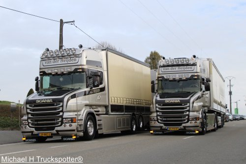 Scania T-serie, foto van michael-hoeven