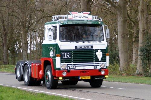 Scania 141, foto van wietze-koopmans