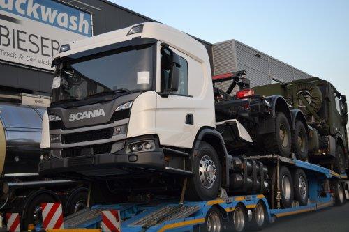 Scania onbekend/overig, foto van coen-ensing