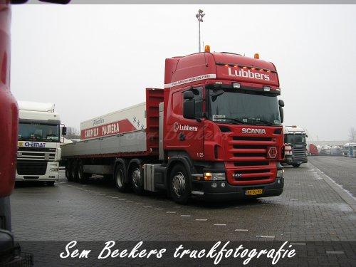 Scania R480, foto van sem-beekers