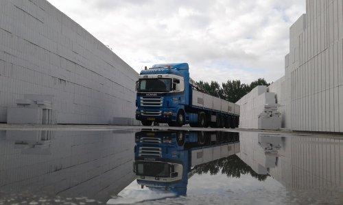 Scania R420, foto van henk-leusink
