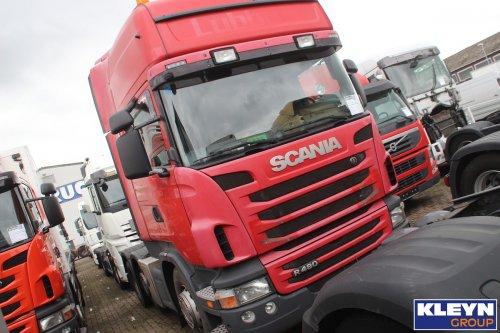 Scania R480, foto van Katy Kleyn