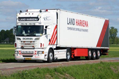 Scania R500, foto van wietze-koopmans