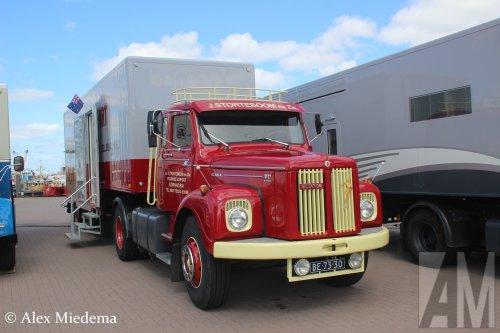 Scania L110, foto van Alex Miedema