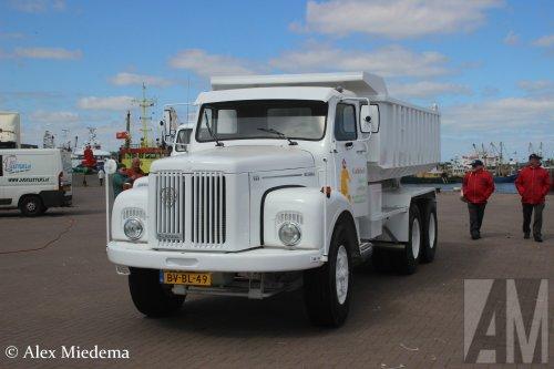 Scania L111, foto van Alex Miedema