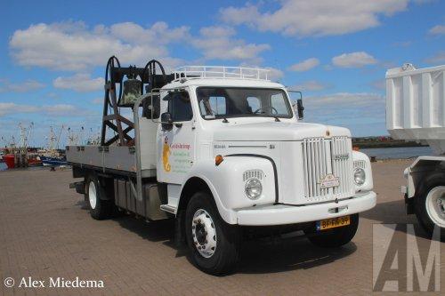 Scania L81, foto van Alex Miedema