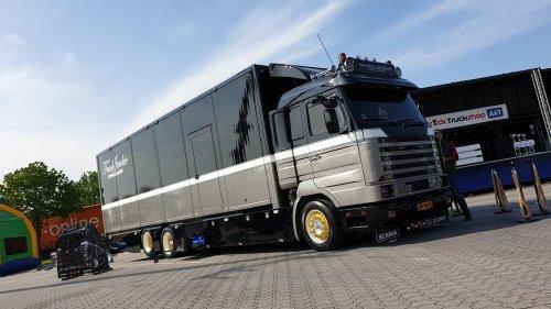 Scania 143 Streamline, foto van MartijnM71