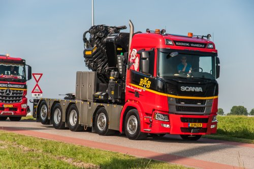 Scania R500 (new), foto van xrayjaco
