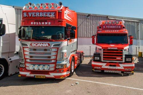 Scania meerdere, foto van xrayjaco