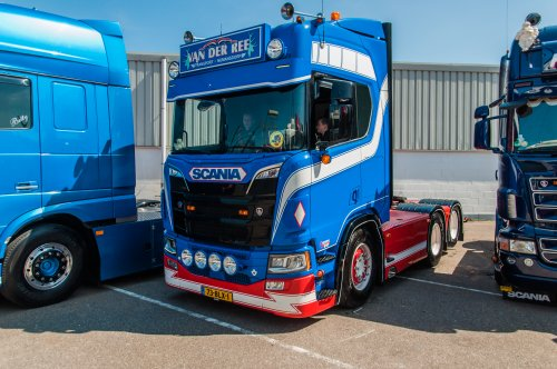 Scania R650, foto van xrayjaco