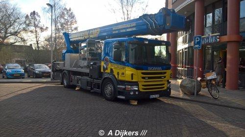 Scania onbekend/overig, foto van arjan-dijkers