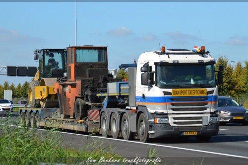 Scania G-serie Streamline, foto van sem-beekers