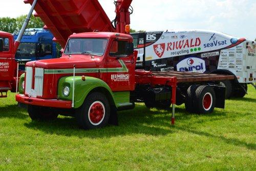Scania 81, foto van coen-ensing