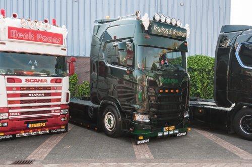 Scania S520, foto van xrayjaco