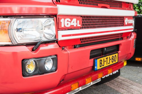 Scania 164, foto van xrayjaco
