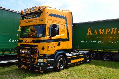 Scania R410, foto van coen-ensing