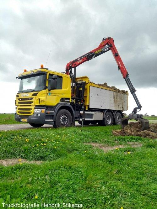 Scania P-serie, foto van hendrik-stiksma