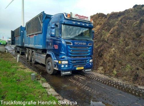 Scania R580, foto van hendrik-stiksma