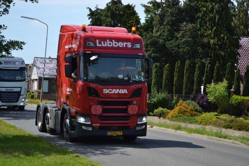 Scania R500, foto van coen-ensing