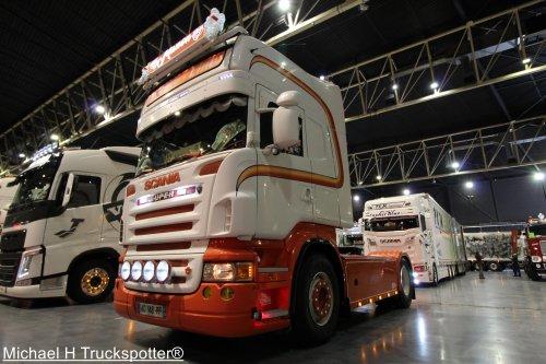 Scania R-serie, foto van michael-hoeven