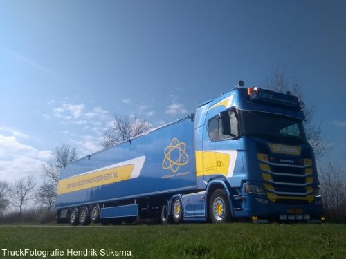 Scania S730, foto van hendrik-stiksma