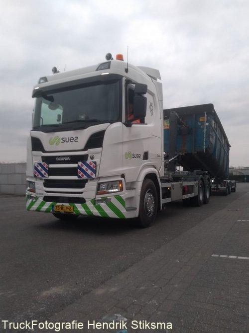 Scania S-serie, foto van hendrik-stiksma
