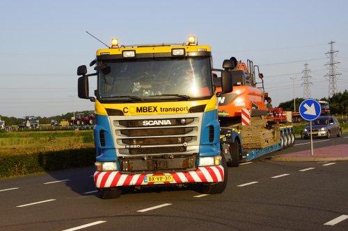 Scania R620, foto van jans-eising