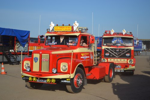 Scania 80, foto van coen-ensing