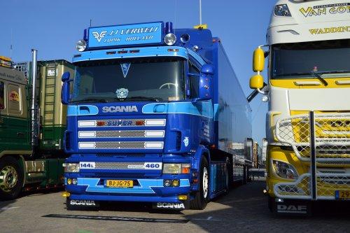 Scania 4-serie, foto van coen-ensing